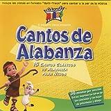 Cantos De Albanza