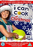 I Can Cook At Christmas [DVD]