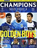 Champions official Magazine [UK] MD4 2013 (�P��)