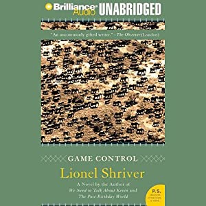 Game Control Audiobook