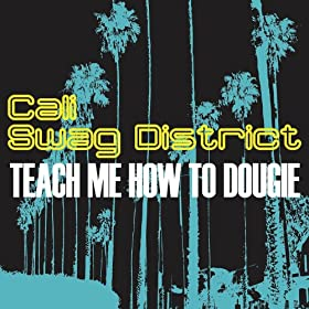 Teach Me How to Dougie (Clean Version)