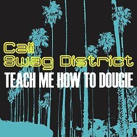 Teach Me How To Dougie Hulk