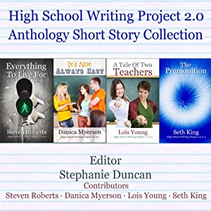High School Writing Project 2.0 Audiobook