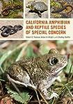 California Amphibian and Reptile Spec...