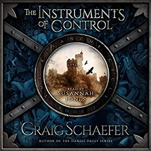 The Instruments of Control Audiobook