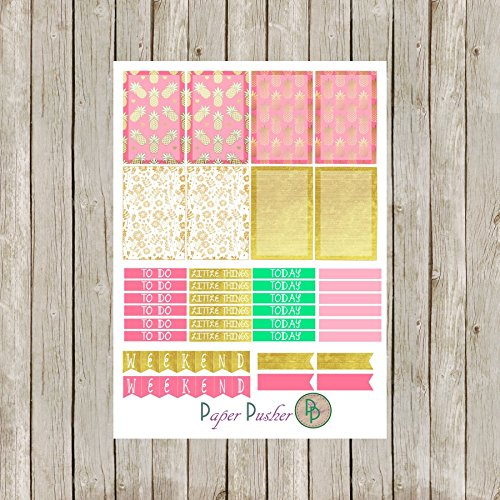pink-and-gold-pineaple-planner-stickers-made-to-fit-most-planners-happy-planner-erin-condren-life-pl