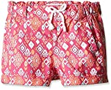 Pumpkin Patch Girls' Shorts (S5EG50001_Raspberry_6)