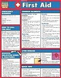 First Aid (Quickstudy: Health)