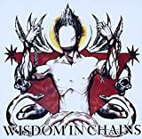 Wisdom in Chains Vigilante Saint [VINYL]
