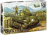 1/35 M42A1 ダスター後期型