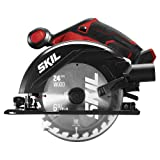 SKIL 20V 6-1/2 Inch Circular Saw with LED Light, Tool Only - CR540601