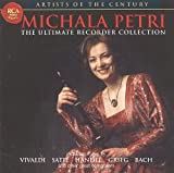 Michala Petri Ultimate Recorder Collection