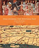 img - for Discovering the Western Past: A Look at the Evidence, Volume I: To 1789 book / textbook / text book