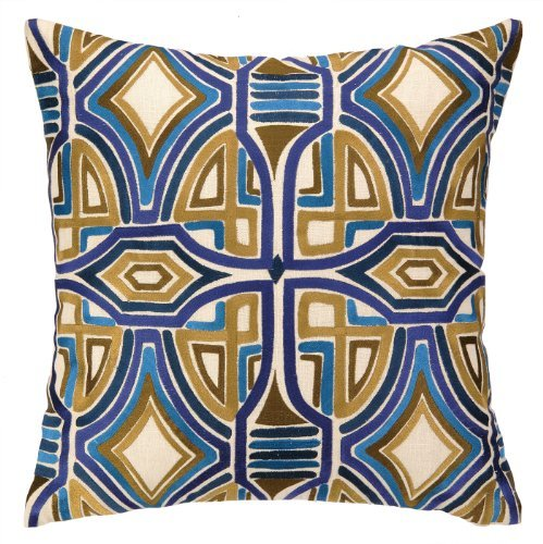 trina-turk-residential-linen-embroidered-pillow-del-mar-blue-by-trina-turk