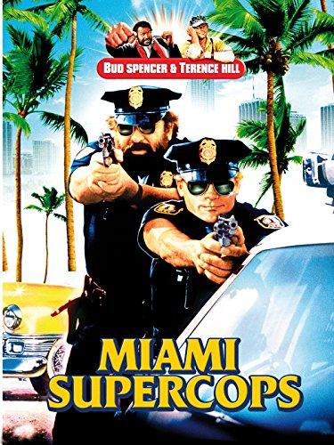 MIAMI SUPERCOPS 1985