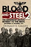 Blood and Steel 2: The Wehrmacht Arch...