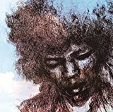 The Cry of Love by Jimi Hendrix (2014-05-04)