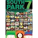 South Park: Complete Seventh Season [Import USA Zone 1]