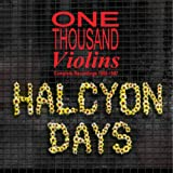 Halcyon Days: Complete Recordings (1985-1987)