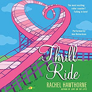 Thrill Ride Audiobook