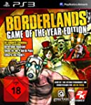 Borderlands - game of the year [impor...
