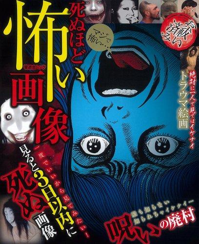 怖い画像 (晋遊舎ムック)