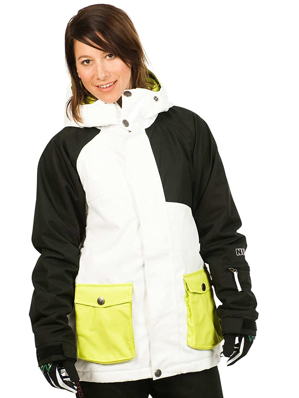 Damen Snowboard Jacke Nikita Dyngja Jacket