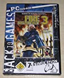 Fire Department 3 (DVD-ROM)
