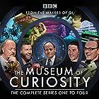 The Museum of Curiosity: Series 1-4: 24 episodes of the popular BBC Radio 4 comedy panel game Radio/TV von John Lloyd, Dan Schreiber, Richard Turner Gesprochen von: John Lloyd,  full cast