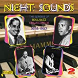 Night Sounds - The Genesis Of Soul / Jazz Organ Combos [ORIGINAL RECORDINGS REMASTERED] 2CD SET