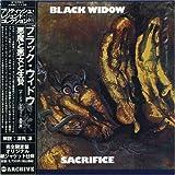 Sacrifice by Black Widow (2005-11-09)