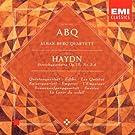 Streichquartette Op. 76