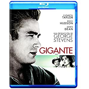 Giant [Blu-ray] [1956] [US Import]