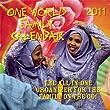 2011 Family Calendar
