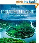 Bildband Deutschland: Zwischen Sylt u...