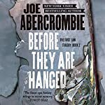 Before They Are Hanged | Joe Abercrombie