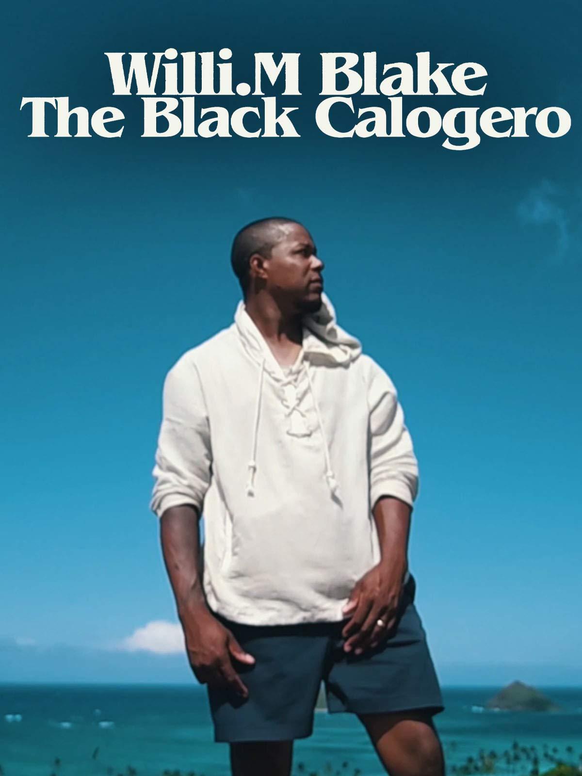 The Black Calogero