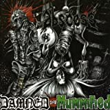 Damned And Mummified by Abscess (2004-10-01)