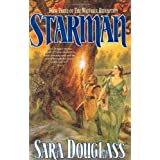 Starman (The Wayfarer Redemption, Book 3) ~ Sara Douglass