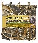 Hunter's Specialties Camo Leaf Blind Material, Realtree Advantage Max-5