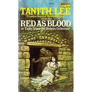 Red as Blood - Tanith Lee