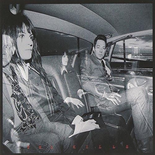 The Kills - Blood Pressures (Japanese Edition) - Zortam Music