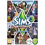The Sims 3 University of Life [Windows] - Game