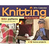 Knitting 2016 Day-to-Day Calendar