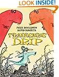 Tyrannosaurus Drip: Illustrated by Da...