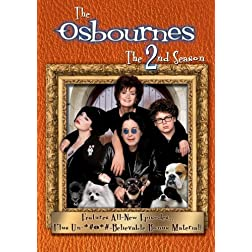 The Osbournes - The Second Season