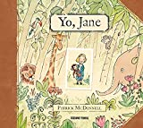 img - for Yo, Jane (Spanish Edition) book / textbook / text book