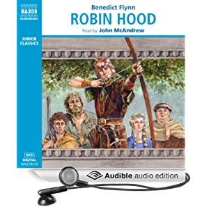 The Adventures of Robin Hood - Benedict Flynn