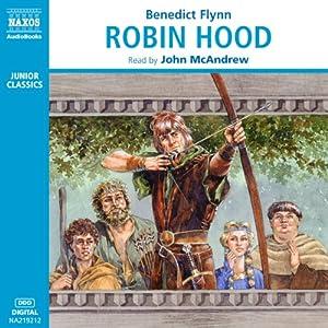 Robin Hood Audiobook