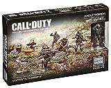 Mega Bloks Jungle Troopers Call Oo Duty Care Package Troop Pack